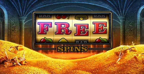 Fitur Spin Gratis Pada Game Slot Online