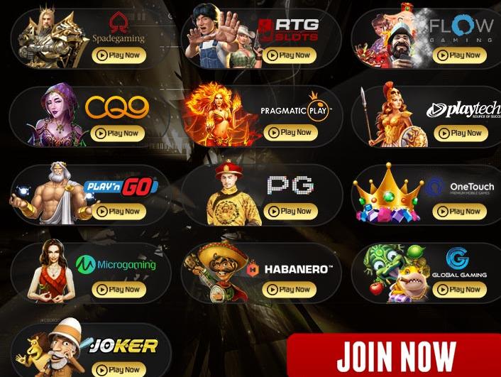 Pertimbangkan ini dalam memilih tempat untuk mendaftar kasino online
