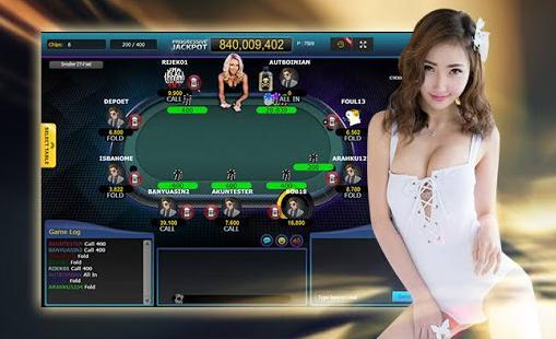 Tipe Permainan Casino Online Terpopuler